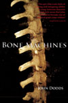 Bone Machines book jacket