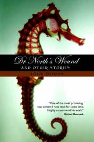 cover for Dr North's Wound and Other Stories