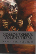 Horror Express Volume Three