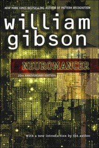 Neuromancer jacket