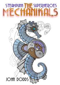 The Mechanikals cover