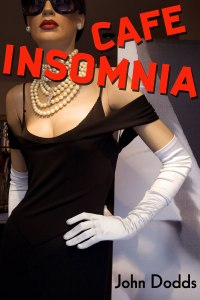 Cafe Insomnia cover